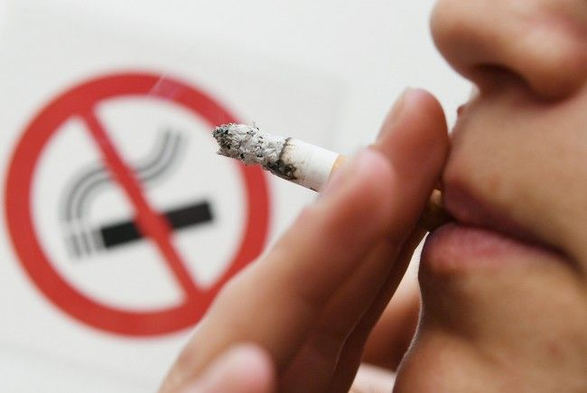 70 Prozent der Österreicher sprechen sich für eine rauchfreie Gastronomie aus