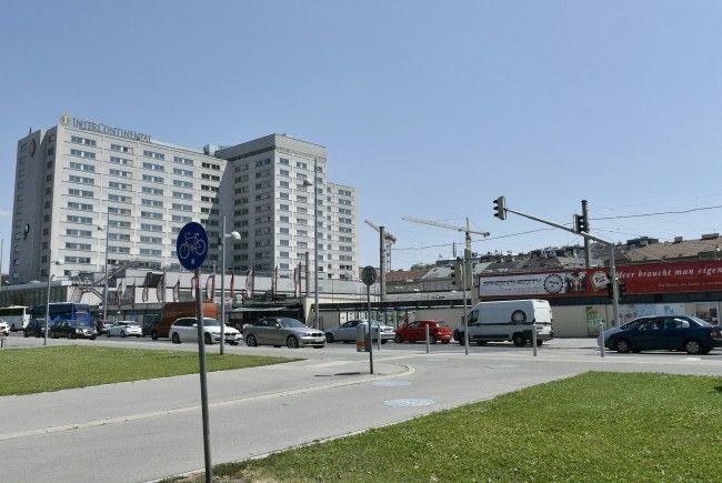 Die UNESCO hat das historische Zentrum Wiens auf die Liste des gefährdeten Welterbes gesetzt.