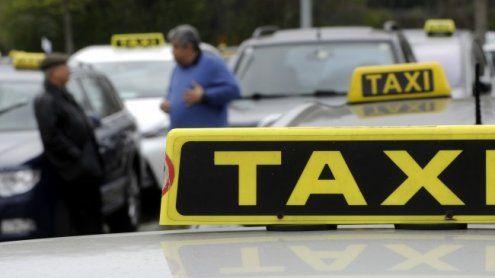 Pfefferspray-Einsatz: 37-Jähriger wollte Taxi-Fuhrlohn nicht zahlen