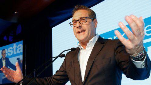 Wien: HC Strache überlegt erneut Kandidatur als Bürgermeister