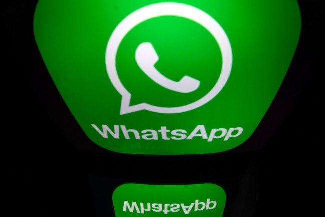 Forscher entdecken Sicherheitslücke bei WhatsApp.