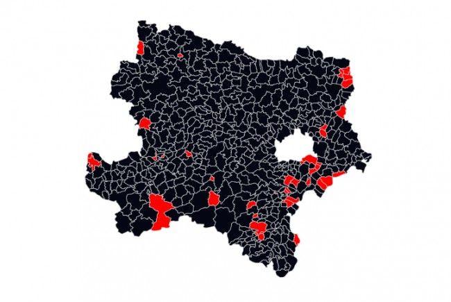 Landtagswahl NÖ 2018: So hat Ihre Gemeinde gewählt – Ergebnisse im Detail