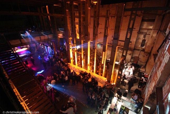 """Das """"Colours Of Life""""-Festival findet erstmals in der Ottakringer Brauerei statt"""