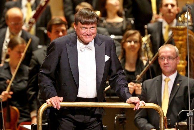 Christian Thielemann wird 2019 das Neujahrskonzert dirigieren