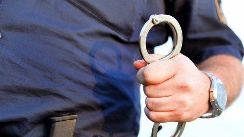 Lokal-Einbruch in Lassallestraße: 22-Jähriger wurde festgenommen