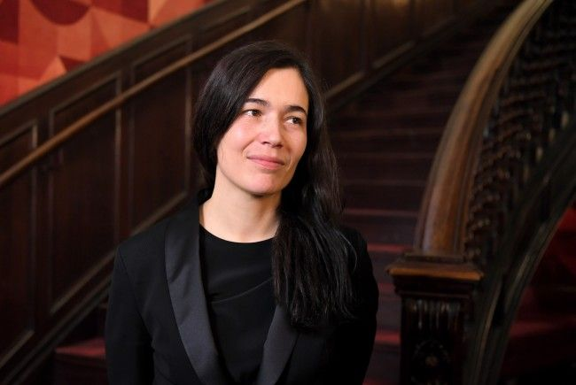 Eva Sangiorgi wird neue Viennale-Leiterin