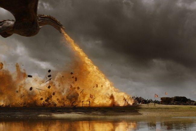 """Die 8. Staffel von """"Game Of Thrones"""" startet erst 2019."""