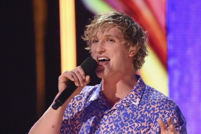 YouTube feuert Star Logan Paul