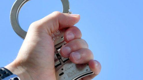 20-Jähriger randalierte in Wien: Faustschlag gegen Polizisten