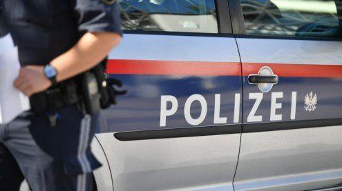 Fliegerbombe legte Verkehr auf Wiener Triester Straße lahm