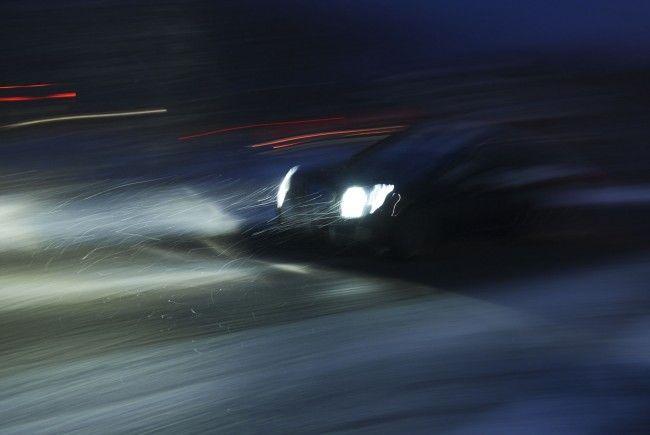 Einem 24-Jährigen wurde am Freitag der Führerschein abgenommen