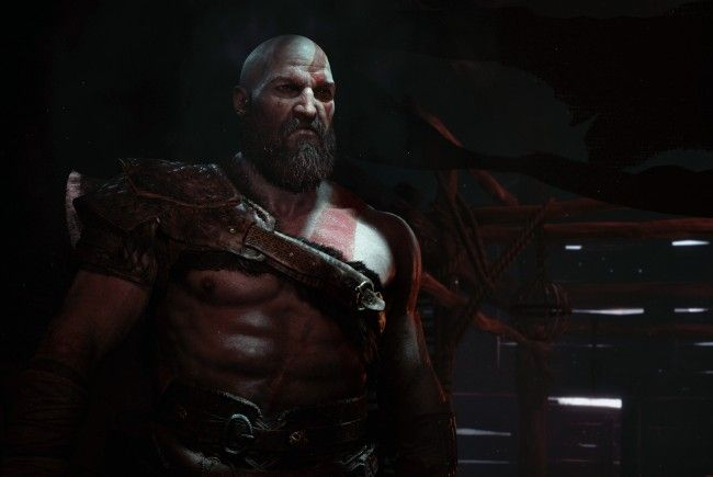 "Unter den Highlights 2018: Das neue ""God of War"""