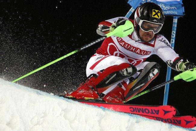 ÖSV-Star Marcel Hirscher verabschiedete sich heute bereits im Viertelfinale.