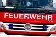 Teelichtkerze vergessen: Wohnungsbrand in Wieden