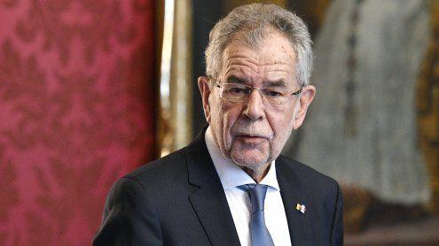 Mehrere Todesfälle in der Familie von Präsident Van der Bellen