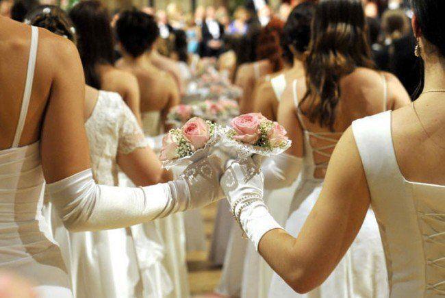 Die TU Wien bittet am 25. Jänner in der Hofburg zum Tanz.