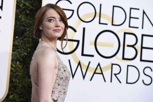 Die Ankunft der Stars bei den Golden Globes live mitverfolgen.