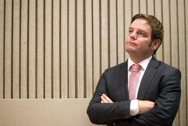 FPÖ-Chef Abwerzger stellt bereits die ersten Forderungen.