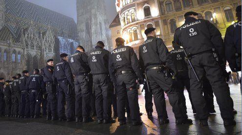 Akademikerball: Veranstalter verstärkt Sicherheitsmaßnahmen
