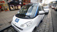 """""""car2go"""" stockt in Wien auf 138.000 Kunden auf"""