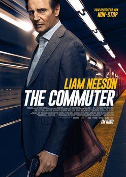 The Commuter – Trailer und Kritik zum Film