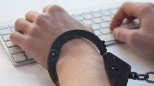 Polizei-Schlag gegen Darknet-Drogenszene