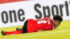David Alaba fehlt Bayern gegen Werder Bremen