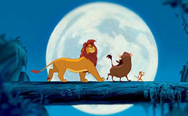 Am Sonntag wird im Votivkino ein Disney-Klassiker gezeigt.