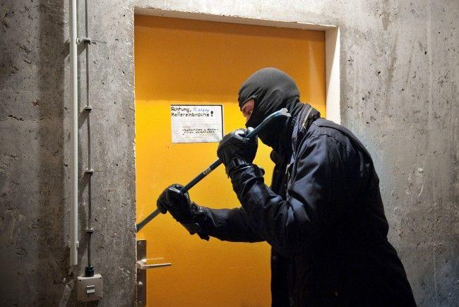 Die Einbrecher waren bereits seit längerer Zeit im Fokus der Ermittler.