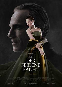 Der seidene Faden – Trailer und Kritik zum Film