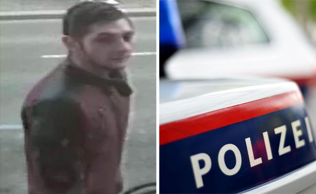 Die Polizei Niederösterreich bittet um Hinweise zu dem unbekannten Täter.