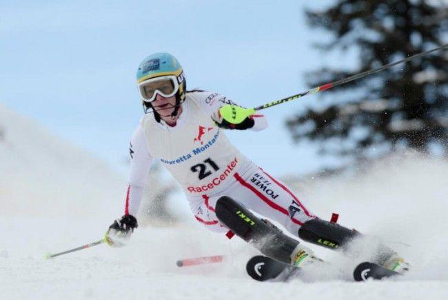 FIS-Slalom in Lech top besetzt
