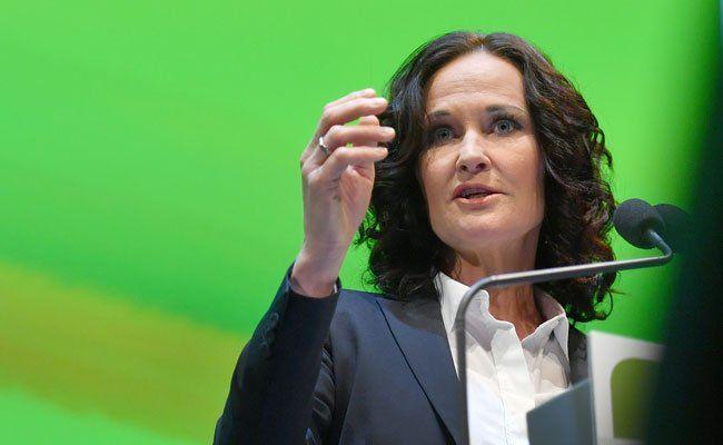 Hasspostings gegen Eva Glawischnig sorgten für Wirbel
