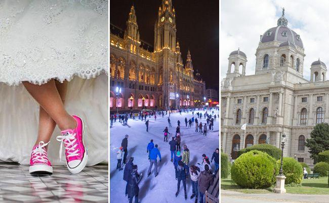 In Wien finden im Jänner zahlreiche kostenlose Veranstaltungen statt.