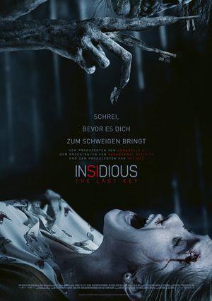 Insidious: The Last Key – Trailer und Informationen zum Film