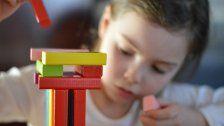 Stadt-Kindergärten: Über 10.500 Neuanmeldungen