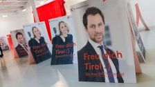 Tiroler Bürgermeister ließ Wahlplakate entfernen