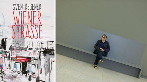 Ein Lehmann-Roman fast ohne Lehmann - mit a bissl Wienerisch