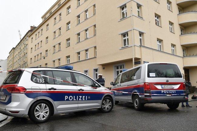 Das Mädchen verstarb in einem Wiener Spital.