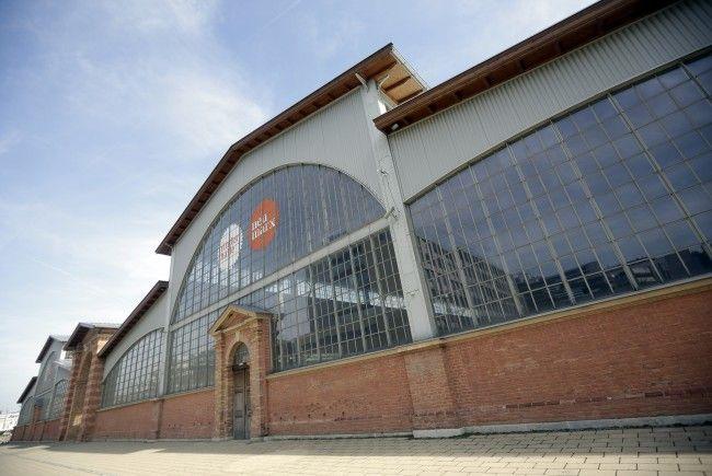 Wiener Marx-Halle lockt mit ganztägigen Öffnungszeiten und breitem Angebot
