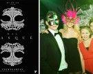 Bal Masqué: Exklusiver Maskenball lädt in den Wiener Volksgarten