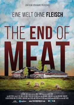 The End of Meat – Trailer und Information zum Film