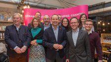 Tirol: NEOS starteten offiziell in den Wahlkampf