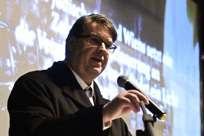 IKG-Präsident Deutsch wird Veranstaltungen mit FPÖ-Ministern boykottieren.