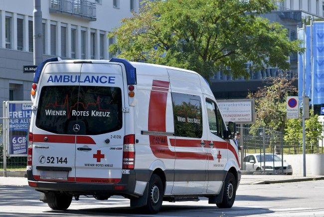 Der Transport im Rettungswagen wird für Wiener ab sofort günstiger.