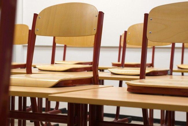 Die Stadt Wien schnürt ein Schulsanierungsprogramm von 570 Millionen Euro.