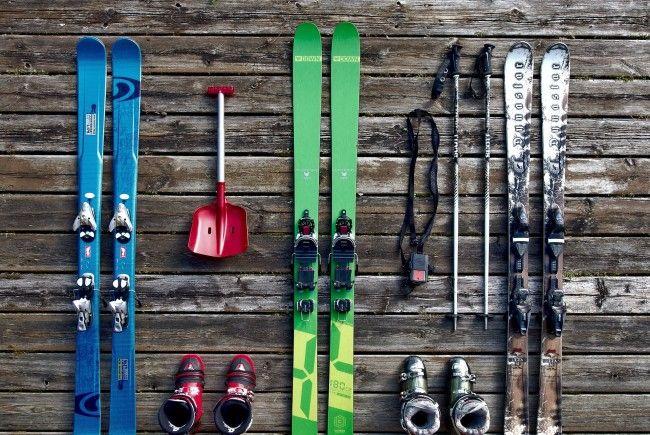 VVO: Ski-Diebe schlagen über 4.000 Mal zu