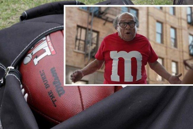 Mit Spannung erwartet: Die Super-Bowl-Werbungen