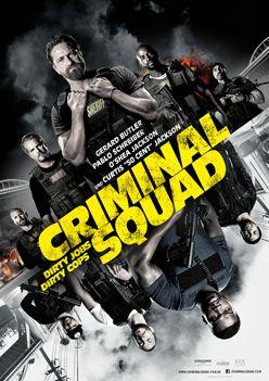 Criminal Squad – Trailer und Kritik zum Film