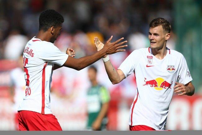 Wird Stefan Stangl an die Austria verliehen?